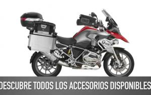 Embedded thumbnail for Personaliza tu BMW GS - Accesorios GIVI